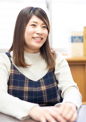 澤田 遥奈イメージ1
